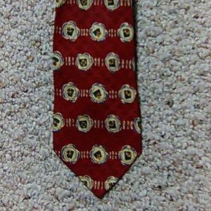 Robert Talbot Men's Tie